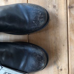 Frye Shoes - Men's Frye Rogan Engineer boot.